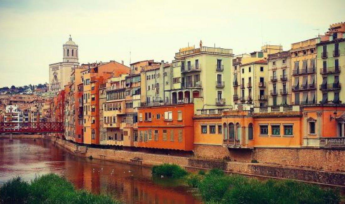 Traslados desde el aeropuerto de Girona al Girona centro